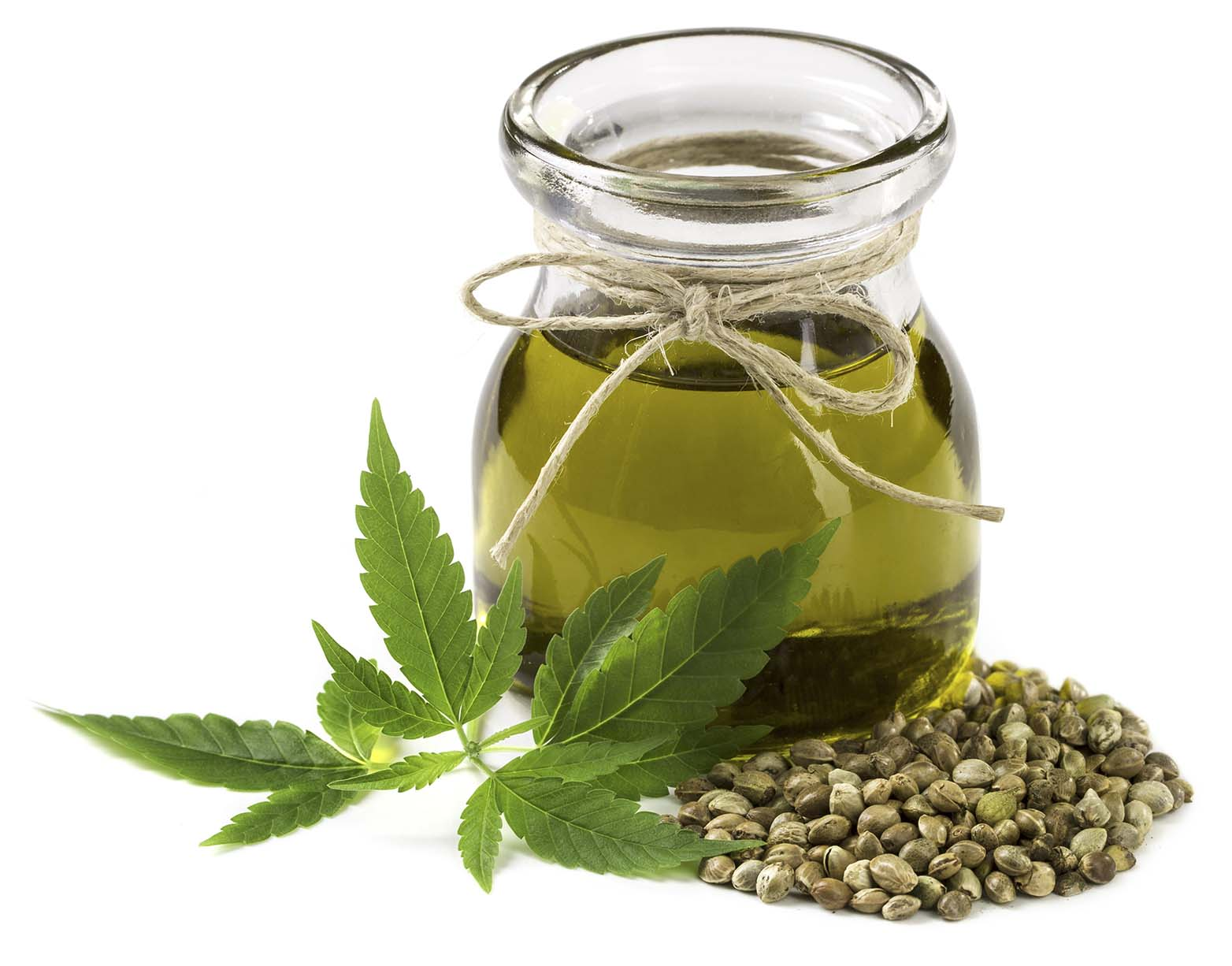 Hemp seed oil nutrition and health benefits