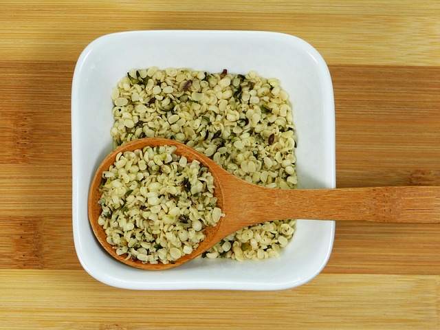 How to benefit from hemp seed