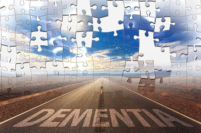 Causes, symptoms, stages and Treatment of Dementia