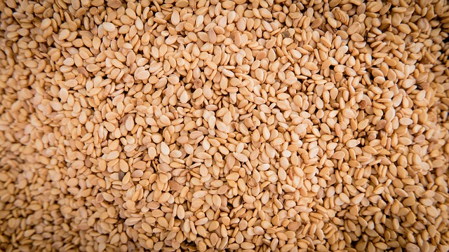 Sesame seed oil benefits for hair growth